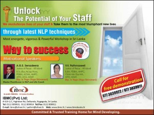 Unlock the Potential of your Staff – Way to Success