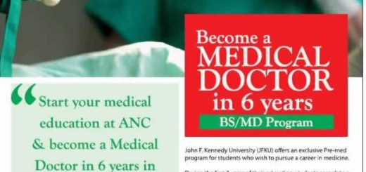 Become a Medical Doctor in Sri Lanka - ANC