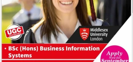 Business Information System & Information Technology Degree from ICBT
