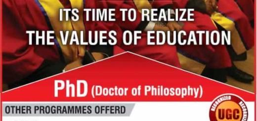 PhD (Doctor of Philosophy) by MSU Malaysia