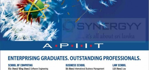 APIIT Degree Programme in Sri Lanka