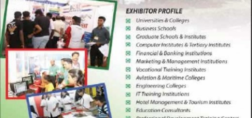 Kalvi Jaffna – Adyapana Higher education & Career Exhibition in Jaffna