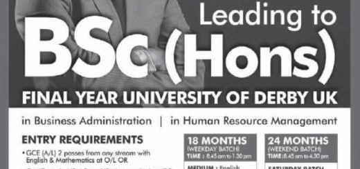 Pearson EDEXCEL BTEC Level 5 HND Lead to BSc (Hons) Final Year