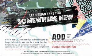 Design Foundation - Academy of Design