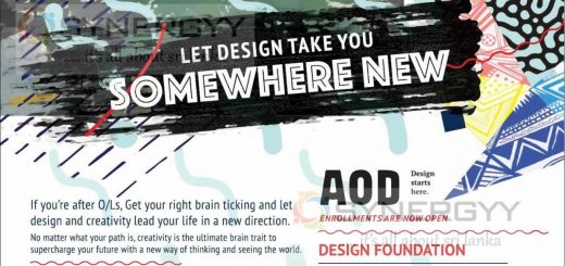 Design Foundation - Academy of Design
