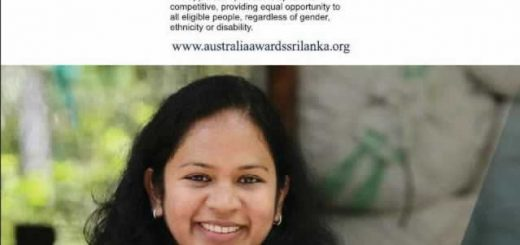 Australia Awards Scholarship Applications Opens Now