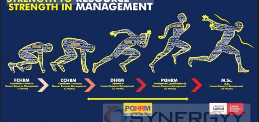 IPM HR Professional Qualification from Sri Lanka
