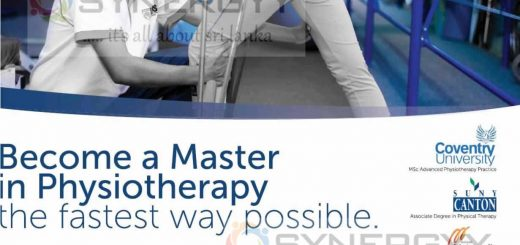 Master in Physiotherapy by IIHS