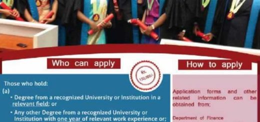 Postgraduate Diploma in Banking & Finance from University of Colombo